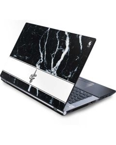 Cleveland Cavaliers Marble Generic Laptop Skin