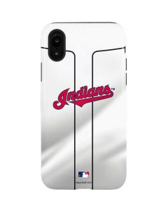 Cleveland Indians Home Jersey iPhone XR Pro Case