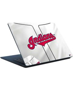 Cleveland Indians Home Jersey Surface Laptop Skin