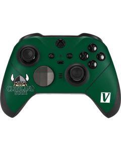 Cleveland State Green Xbox Elite Wireless Controller Series 2 Skin