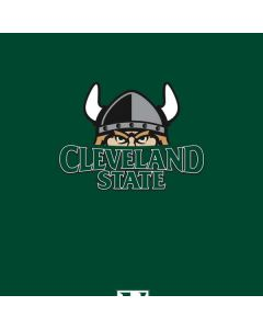 Cleveland State Green Acer Chromebook Skin