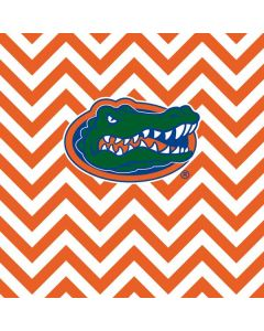 Florida Gators Chevron Print Surface Pro Tablet Skin