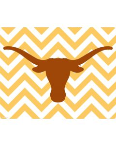 Texas Longhorns Chevron Apple TV Skin