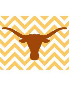 Texas Longhorns Chevron Acer Chromebook Skin