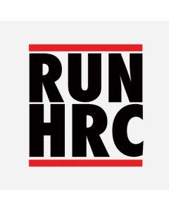 RUN HRC HP Notebook Skin