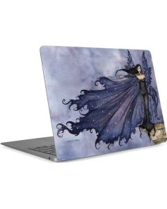 Cloak of Stars Apple MacBook Air Skin