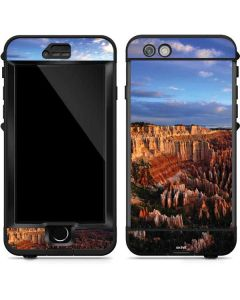 Clouds over Bryce Canyons Amphitheater LifeProof Nuud iPhone Skin