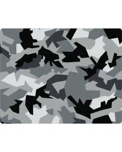 Urban Camouflage Black Xbox One Controller Skin