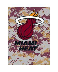 Miami Heat Digi Camo Apple AirPods 2 Skin