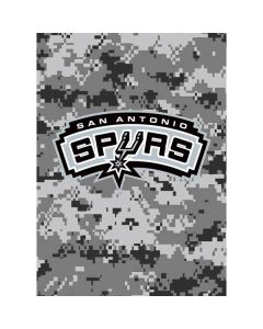 San Antonio Spurs Digi Camo Pixelbook Pen Skin