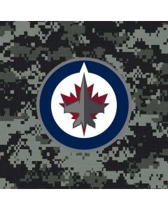 Winnipeg Jets Camo iPhone 6/6s Skin