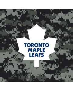 Toronto Maple Leafs Camo Apple TV Skin