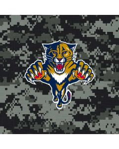 Florida Panthers Camo Apple TV Skin