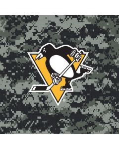 Pittsburgh Penguins Camo Cochlear Nucleus 6 Skin