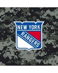 New York Rangers Camo Xbox One Controller Skin
