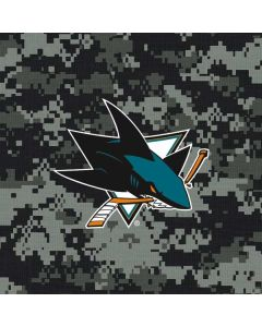 San Jose Sharks Camo iPhone 6/6s Skin