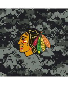 Chicago Blackhawks Camo Xbox One Controller Skin