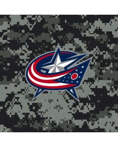 Columbus Blue Jackets Camo iPhone 6/6s Skin