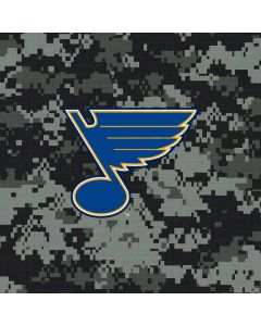 St. Louis Blues Camo Xbox One Controller Skin