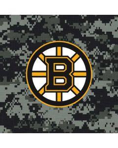 Boston Bruins Camo Bose QuietComfort 35 Headphones Skin