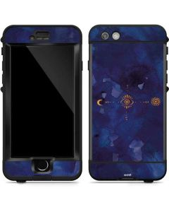 Coded Dreams LifeProof Nuud iPhone Skin