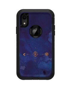 Coded Dreams Otterbox Defender iPhone Skin