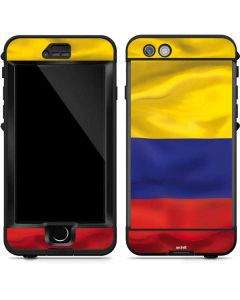 Colombia Flag  LifeProof Nuud iPhone Skin