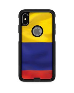 Colombia Flag  Otterbox Commuter iPhone Skin