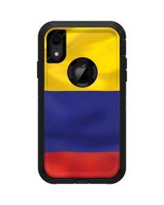 Colombia Flag  Otterbox Defender iPhone Skin