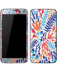 Color Foliage Galaxy S5 Skin
