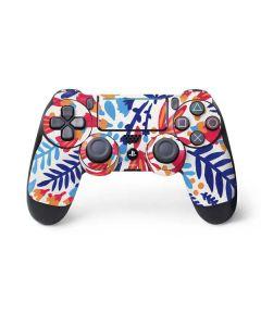 Color Foliage PS4 Pro/Slim Controller Skin