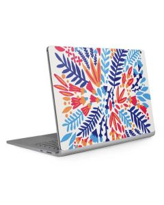 Color Foliage Surface Book 2 13.5in Skin