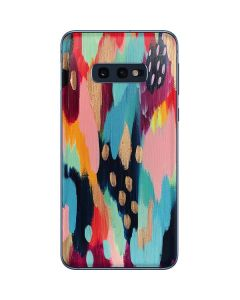 Color Melt Galaxy S10e Skin