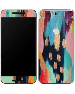 Color Melt Google Nexus 6P Skin