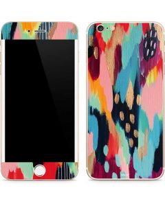 Color Melt iPhone 6/6s Plus Skin