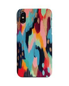 Color Melt iPhone XS Max Lite Case