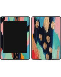 Color Melt Amazon Kindle Skin