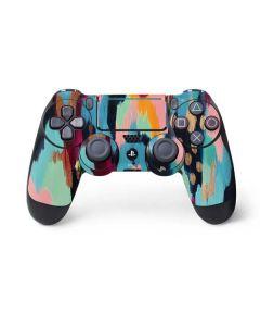 Color Melt PS4 Pro/Slim Controller Skin