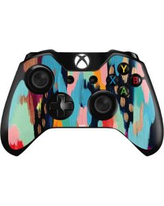 Color Melt Xbox One Controller Skin