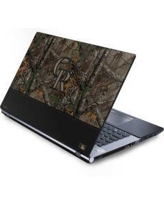 Colorado Rockies Realtree Xtra Camo Generic Laptop Skin