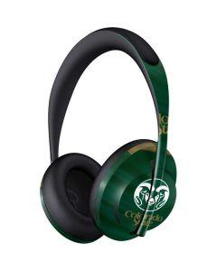 Colorado State Alternative Bose Noise Cancelling Headphones 700 Skin