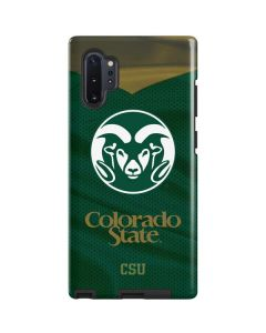 Colorado State Alternative Galaxy Note 10 Plus Pro Case