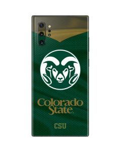 Colorado State Alternative Galaxy Note 10 Plus Skin