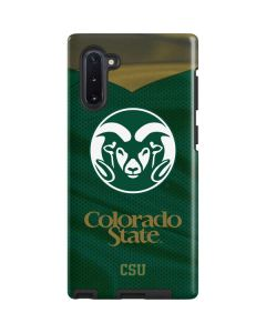 Colorado State Alternative Galaxy Note 10 Pro Case