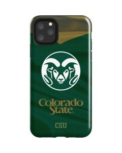 Colorado State Alternative iPhone 11 Pro Max Impact Case