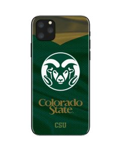 Colorado State Alternative iPhone 11 Pro Max Skin