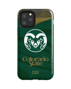 Colorado State Alternative iPhone 11 Pro Impact Case