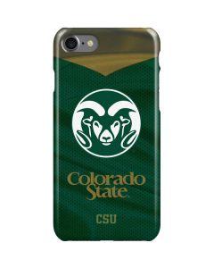 Colorado State Alternative iPhone SE Lite Case