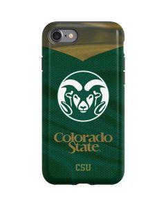Colorado State Alternative iPhone SE Pro Case