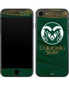 Colorado State Alternative iPhone SE Skin